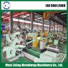 Автоматическая разрезая линия вырезывания машина для нержавеющей стали