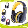 Neuer Entwurf StereoBluetooth Kopfhörer-Stützcodierte Karte FM