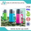Оптовая склянка вакуума Thermos цены по прейскуранту завода-изготовителя с стеклянным вкладышем (FGUB)