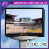 Écran de P10 DEL pour le stade extérieur annonçant l'affichage vidéo