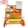 Machine de moulage de bloc de machine de la colle de la petite entreprise Qmj4-45