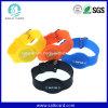 13.56MHz Wristband impermeable ultraligero de la etiqueta conocida del silicón RFID/Nfc