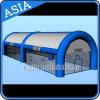 Grande tenda gonfiabile su ordinazione di Paintball/Paintball gonfiabile esterno per gli eventi