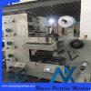 기계를 인쇄하는 Nuoxin 4 색깔 알루미늄 호일
