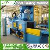 A Ferrugem Huaxing Extracção da correia de Malha de Arame Shot Blaster/ Jante de Granalhagem a máquina
