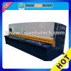 Máquina de estaca de corte hidráulica de corte hidráulica do ferro da máquina de estaca da placa da máquina do CNC da máquina