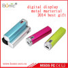 2600mAh met Digital Display Power Bank