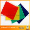 Tarjeta plástica del acrílico del color del plexiglás de la hoja del plexiglás de PMMA