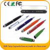 Lecteur flash USB de cadeau d'affaires, entraînement de stylo usb pour la promotion (EP028)