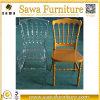 新しいデザインゆとりのTiffanyの宴会の椅子のためのアクリルのナポレオンの椅子