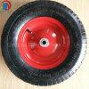 압축 공기를 넣은 고무 바퀴 타이어 또는 타이어 4.00-8