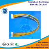 Asamblea de cable modificada para requisitos particulares del harness del alambre para el coche auto