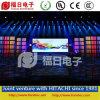 P6 실내 단계 LED 스크린 (P6)