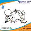 Asamblea de cable médica de los componentes del harness del alambre de la máquina