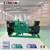 60kw Cumminc Wasser-Kühlvorrichtung-Biogas-Generator-Set