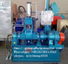 1L Lab Rubber Internal Mixer Rubber Kneader