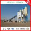 Hzs120 (120m3/h) 2m3 Belt Conveyor Concrete Mixing Plant (met 2m3 SICOMA Mixer)