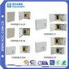 Kwmsb-D Caixa de distribuição com porta 12-72 Fibras