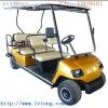 6 Seaters электрического поля для гольфа клуба для продажи автомобилей