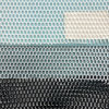 Fabbricato di maglia del Crochet del poliestere di Raschel (M1013)