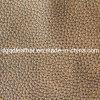 Cuir de PVC de meubles de bon brouillon et de couleur Two-Tone (QDL-PV0175)
