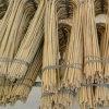 Clôture en bambou naturel laminé à sec