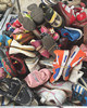 Gutes Quality Used Shoes für Afrika Market