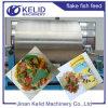 Alta máquina flotante automática de la alimentación de los pescados