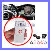 Всеобщее Car Air Vent Holder Magnetic Phone Holder на iPhone Samsung 6 HTC
