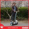 CE de 2 ruedas eléctrica Chariot Ninebot de Scooter