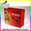Мешок ручки подарка фена для волос клиента упаковывая (BG-W0123)