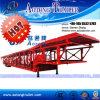 Heißer Verkaufs-Auto-Träger-halb Schlussteil von Shandong