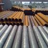 Tubo de acero soldado con autógena para el uso de la estructura de acero