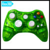 Joystick gamepad para Microsoft xBox 360 Wireless Controller con luz LED