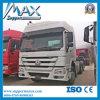 Sinotruk HOWO A7 4*2 40t Heavy Trailer Tractor Truck Head