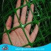 Сетка HDPE пластичная, пластичное плоское плетение, Hex пластичная сетка (фабрика Китая)