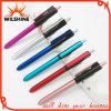 昇進(BP1204C)のためのカスタムロゴの安いプラスチックボールペン