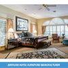 Diseño único habitación profesional de la suite del hotel (SY-BS10)