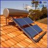 Cómo construir un calentador de agua solar