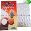 Via de Capsule van het Vermageringsdieet van het Verlies van het Gewicht van de Ananas, de Pil van het Dieet