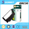 Epson Erc30 Erc38のために互換性がある工場販売プリンターリボンカセット