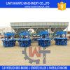 집 계획 집을%s Dy150t 포장 기계 구획 기계