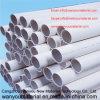 Tuyau en PVC Plstic UPVC de haute qualité fabriqué en Chine