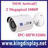 2개의 Megapixel Dahua 새로운 IP 사진기 (IPC-HFW3200S)