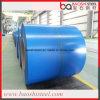 물결 모양 루핑을%s Ral 색깔 PPGI 0.12-0.8mm