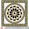 Гуанчжоу строительного материала искусства керамические плитки пола коврик (ВА12P6093, 1200 mmx1200мм/48''x48).