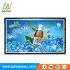 Alto brillo comercial monitor del LCD de 32 pulgadas para hacer publicidad (MW-321MEH)