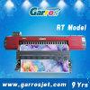 Sunproof 밝은 인쇄 3D 효력 비닐 화포 PVC 인쇄 기계