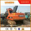 Prezzo poco costoso usato dell'escavatore medio di Doosan Dh150 dell'escavatore da vendere
