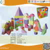 Toddler를 위한 창조적인 Safe Soft Bright Color EVA Foam Building Blocks